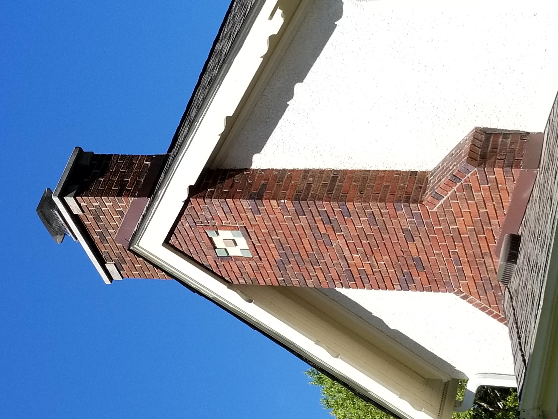 Brick chimneys (71)