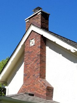 Brick chimneys (71)