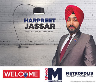 WELCOME HARPREET JASSAR.jpg