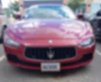 Rathore Maserati