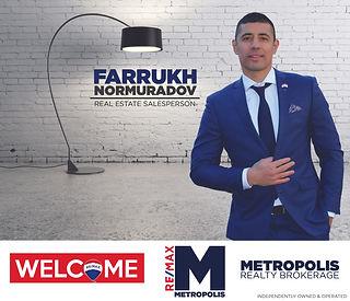 WELCOME FARRUKH NORMURADOV.jpg