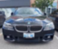 Baig BMW