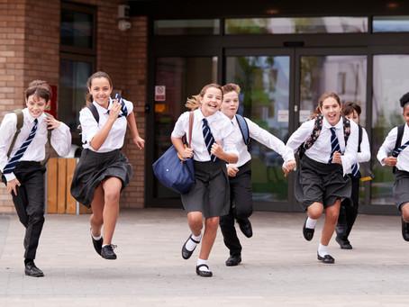 Գիտե՞ս, թե որտեղից է գալիս դպրոցական համազգեստի կիրառությունը