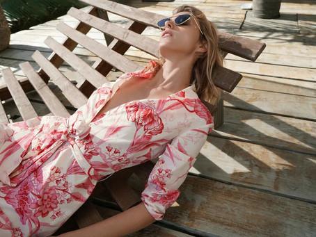 Վերնաշապիկ-զգեստ. զգեստապահարանի ամենաունիվերսալ բաղադրիչը