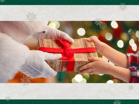 Ի՞նչ նվիրել Ամանորին․ նվերի 5 տարբերակ երեխաների համար