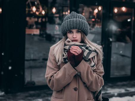 Ձմեռային աքսեսուարներ․ շարֆեր, գլխարկներ և ձեռնոցներ