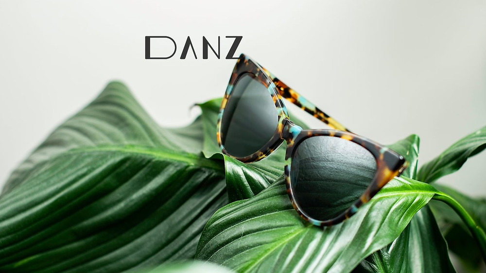 Danz armenian eyewear