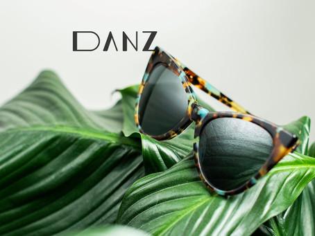 DANZ. հայկական արտադրության ակնոցները Դալմայում