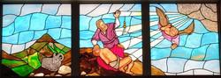 Abraham's Sacrifice- part 2