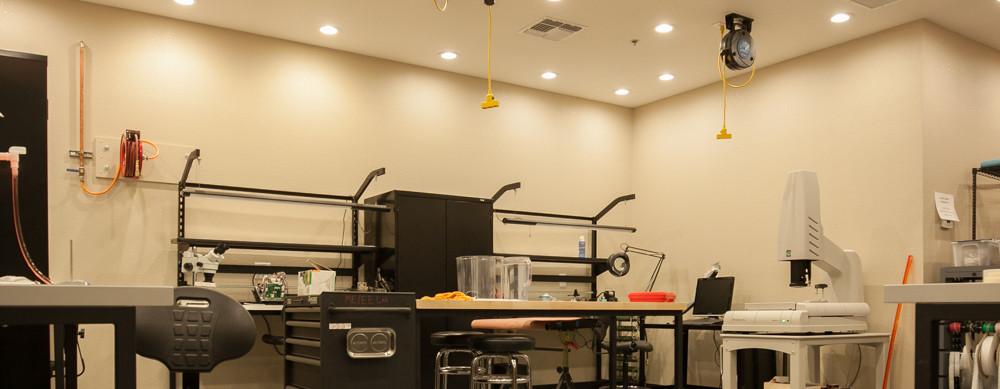 Hotwire Dedicated Engineering Lab