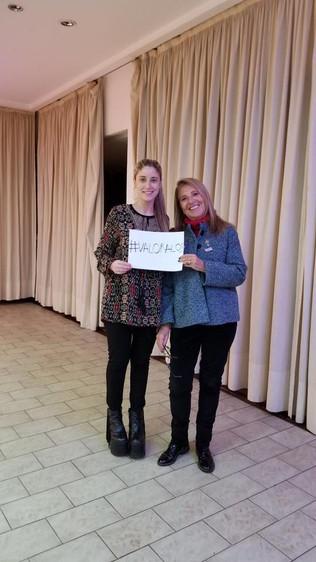 Allison Kennedy y la Dra. Lia Daichman.jpg