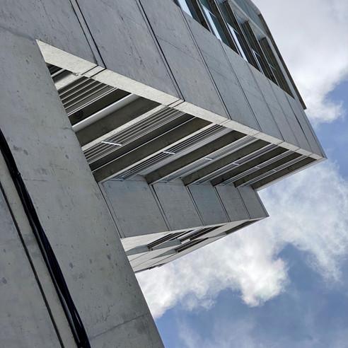 Edificio GRATAS
