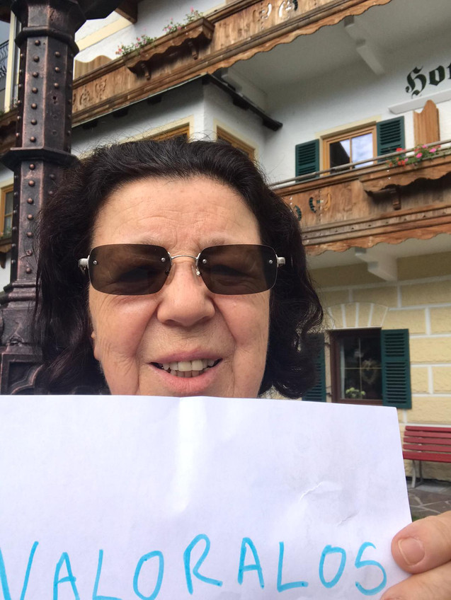 Nina Martínez Clavell