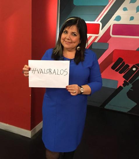 María Inés Ovaldía