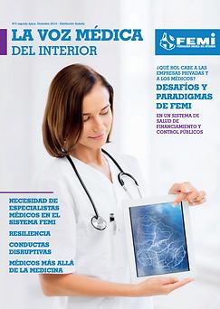 La Voz Médica del Interior