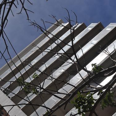 Edificio Pindó