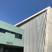 Oficinas Creditel