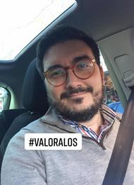 Leandro Pavón