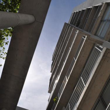 Edificio Alpha