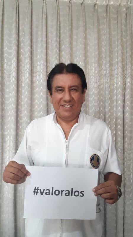Pedro Salomé Gamarra