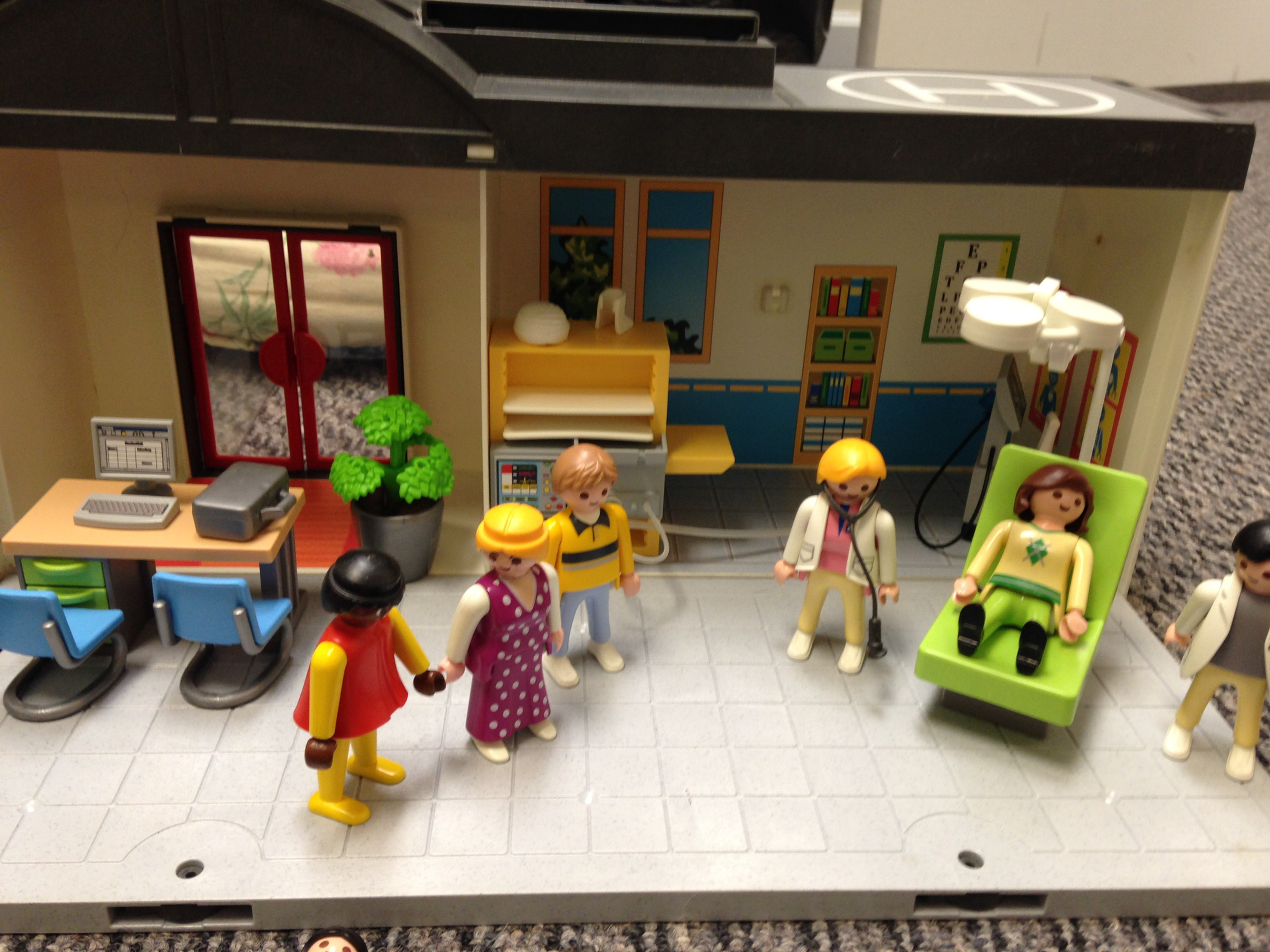 Play Therapy 90837