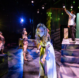 Julius Caesar by William Shakespeare, directed by Sheila Bandyopadhyay