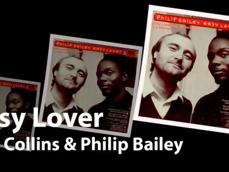 La canción 'Easy Lover' fue publicada en noviembre de 1984 y obtuvo gran éxito en el mundo.
