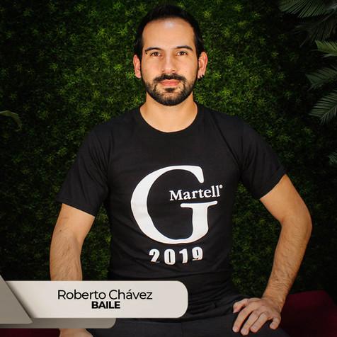 Roberto Chávez