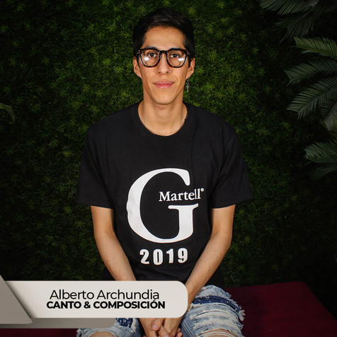 Alberto Archundia