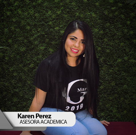 Karen Pérez