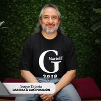 Jorge Tejeda