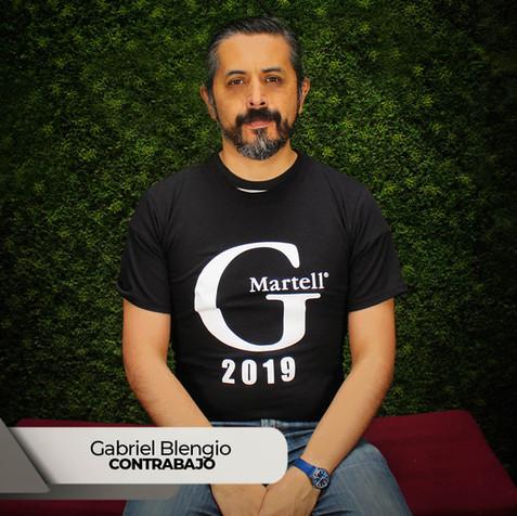 Gabriel Blengio