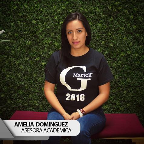 Amelia Domínguez