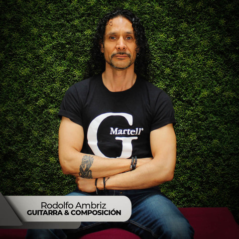 Rodolfo Ambriz