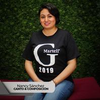 Nancy Sánchez