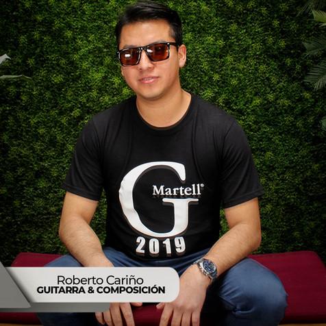 Roberto Cariño
