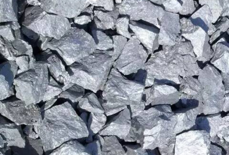 硅铁 (Si 72-75%) 中国