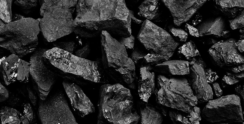 Coal RB1 RB3 South Africa