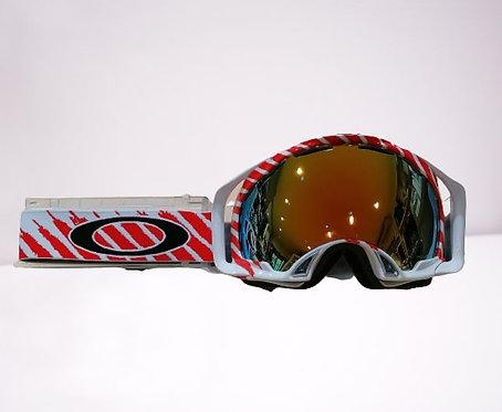 Maschera sci Oakley - Splice polarizzata