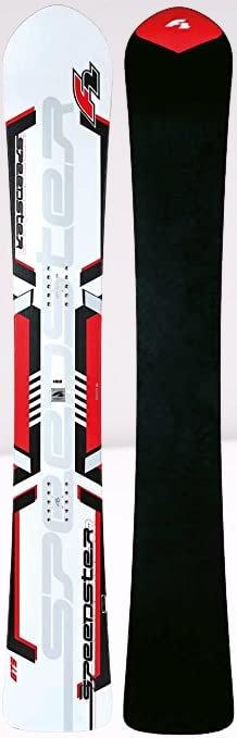 Snowboard F2 Speedster GTS