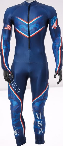 Tuta da gara Spyder - Performance GS Race race suit
