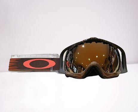 Maschera sci Oakley - Crowbar