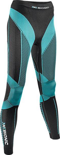 X-Bionic Effektor Running Power Pants Long W