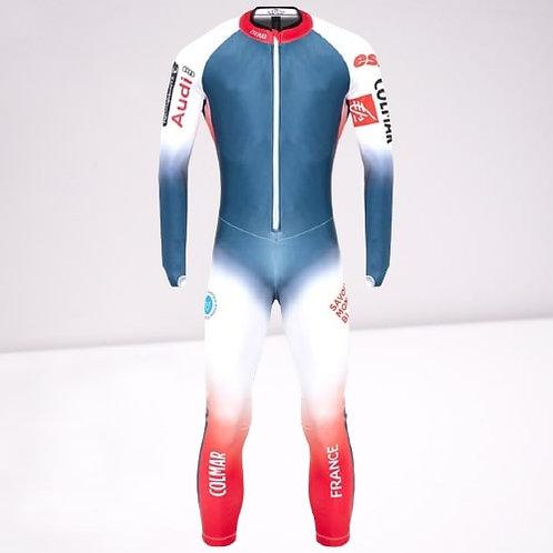 Tuta da gara Colmar - DH France Team race suit