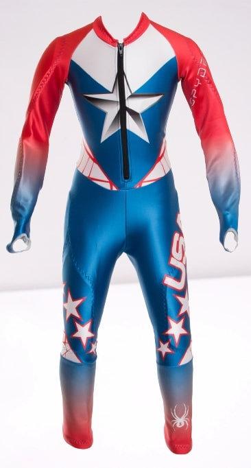 Tuta da gara Spyder Junior - Performance GS Race Suit