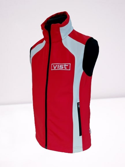 Smanicato uomo Vist - Tw world cup training Vest