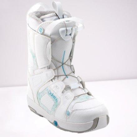 Scarponi da snowboard Salomon - Pearl