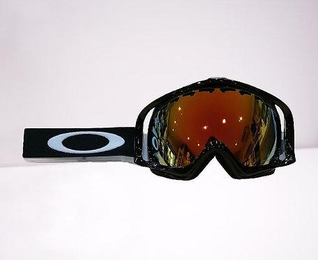 Maschera sci Oakley - Crowbar Polarizzata