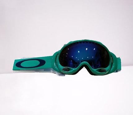 Maschera sci Oakley - A-Frame