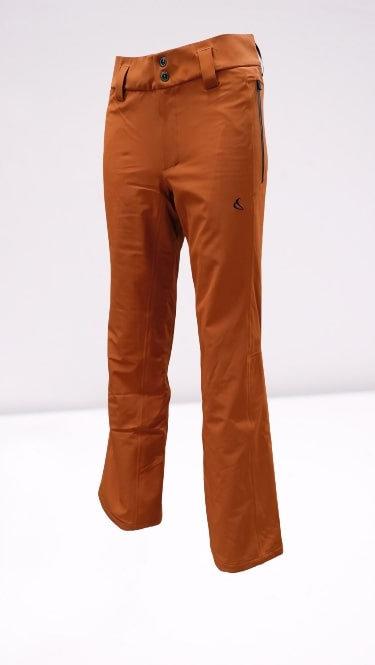 Pantaloni sci donna Capranea - Casanna